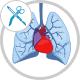thoracotomy icon