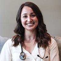 Nurse Jenna