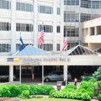 MedStar Washington Hospital Center - Form Image