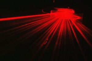 picture of laser device