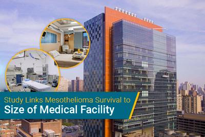 Medical Facility Mesothelioma Survival