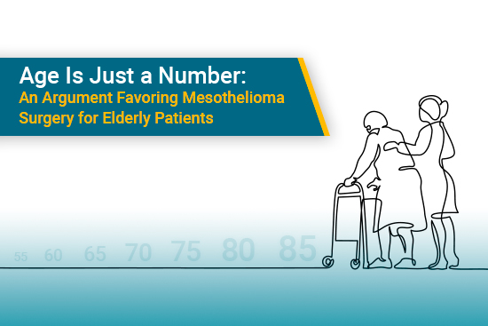 mesothelioma surgery for elderly patients