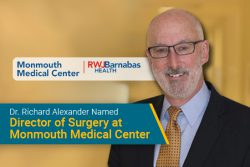 Richard Alexander peritoneal mesothelioma