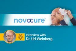 mesothelioma treatment NovoTTF-100L mesothelioma
