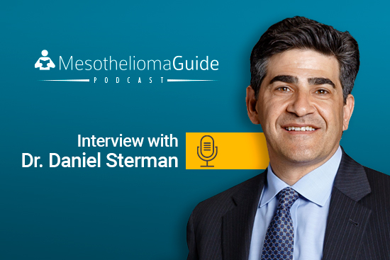 Dr. Daniel Sterman Podcast Blog