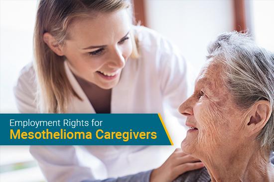 caregiving for a mesothelioma patient