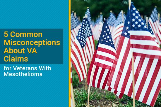 VA claims misconceptions