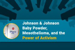 johnson & johnson baby powder ending shows activism victory