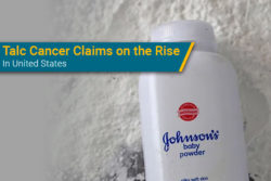 talc mesothelioma lawsuits on the rise