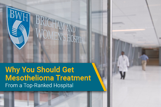 top-ranked hospitals better than affiliates at cancer treatment and survival