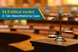 Image of 4.8 Million Verdict Blog